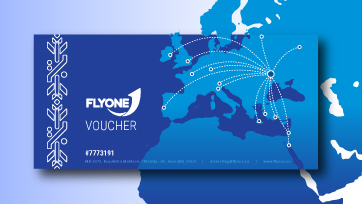 FLYONE Travel Vouchers Conditions